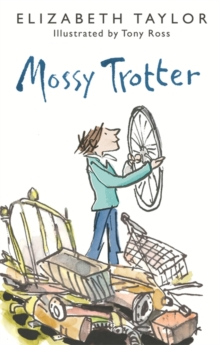 Mossy Trotter, Paperback Book
