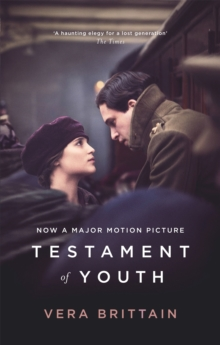 Testament Of Youth : Film Tie In, Paperback Book