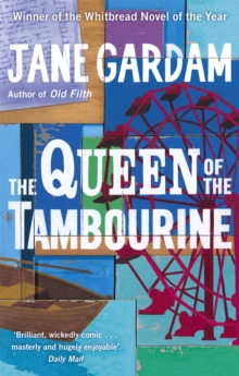 The Queen of the Tambourine, Paperback Book