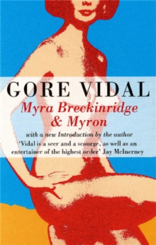 Myra Breckinridge and Myron, Paperback Book