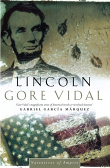 Lincoln, Paperback Book