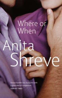 Where or When, Paperback Book
