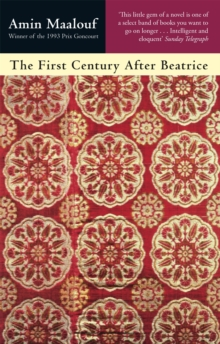 The First Century After Beatrice, Paperback Book