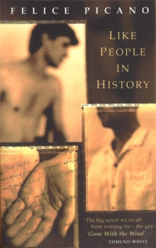 Like People in History, Paperback Book