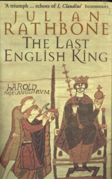 The Last English King, Paperback Book