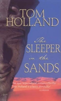 The Sleeper in the Sands, Paperback Book