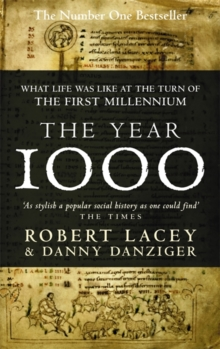 The Year 1000 : An Englishman's Year, Paperback Book