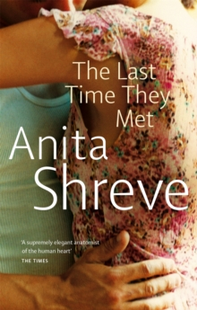 The Last Time They Met, Paperback Book