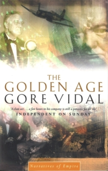 The Golden Age : Number 7 in series, Paperback Book