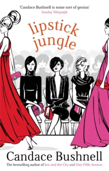 Lipstick Jungle, Paperback Book