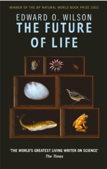 The Future of Life, Paperback Book