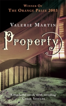 Property, Paperback Book