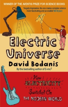 Electric Universe, Paperback Book