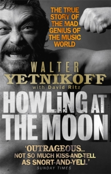 Howling at the Moon, Paperback Book