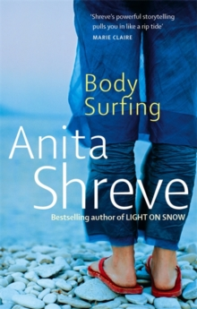 Body Surfing, Paperback Book