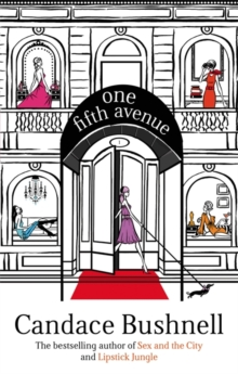 One Fifth Avenue, Paperback Book