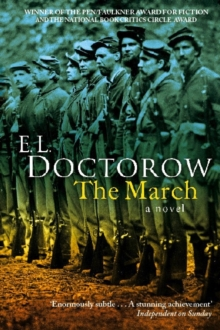 The March : A Novel, Paperback Book