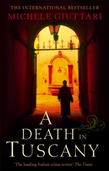 A Death in Tuscany, Paperback Book
