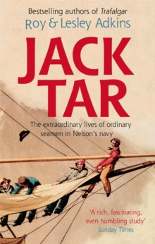 Jack Tar : Life in Nelson's Navy, Paperback Book