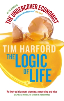 The Logic of Life, Paperback Book