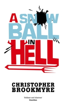A Snowball in Hell, Paperback Book