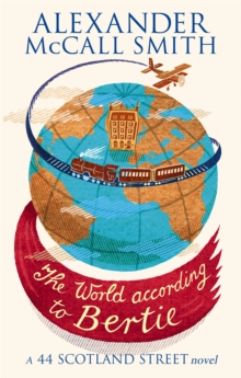 The World According To Bertie, Paperback Book
