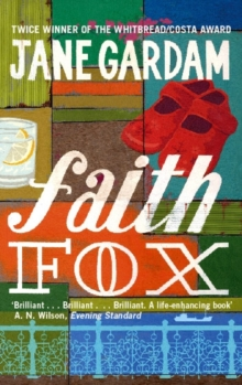 Faith Fox, Paperback Book