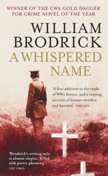 A Whispered Name, Paperback Book