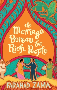 The Marriage Bureau for Rich People, Paperback Book