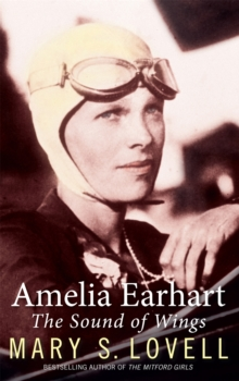 Amelia Earhart : The Sound of Wings, Paperback Book