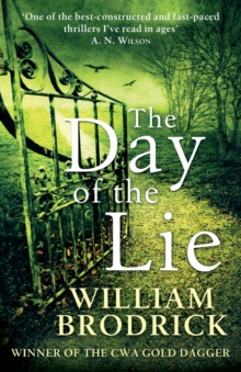 The Day of the Lie, Paperback Book