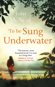 To be Sung Underwater, Paperback Book
