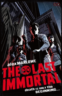 The Last Immortal : 1, Paperback Book