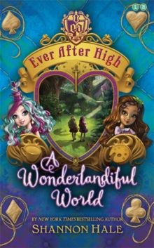 A Wonderlandiful World : Book 3, Paperback Book