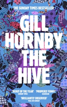 The Hive, Paperback Book