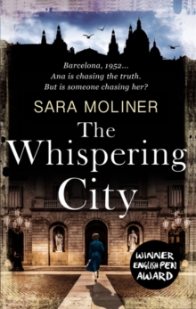 The Whispering City, Paperback Book
