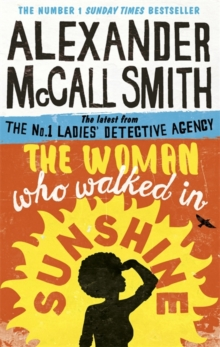 The Woman Who Walked in Sunshine, Paperback Book