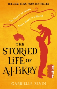 The Storied Life of A.J. Fikry, Paperback Book