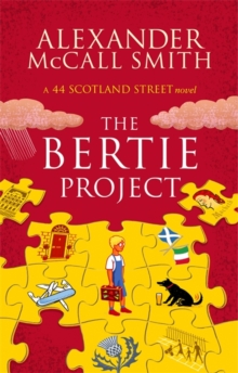 The Bertie Project, Paperback Book