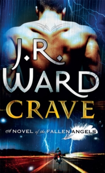 Crave : Number 2 in series, Paperback Book