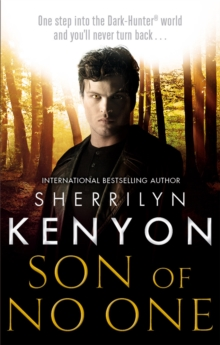 Son of No One, Paperback Book