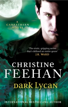 Dark Lycan, Paperback Book