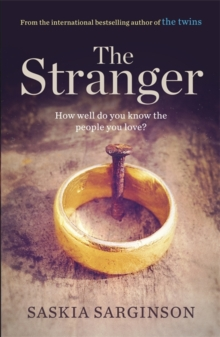 The Stranger : The twisty and exhilarating new novel from Richard & Judy bestselling author of The Twins, Paperback Book