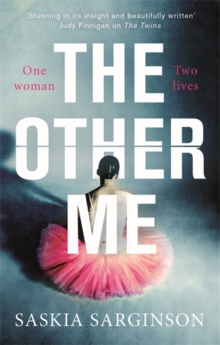 The Other Me, Paperback Book