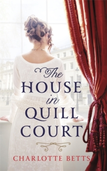 The House in Quill Court, Paperback Book