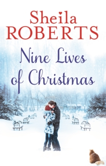 The Nine Lives of Christmas, Paperback Book