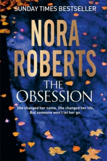 The Obsession, Hardback Book