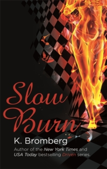 Slow Burn, Paperback Book