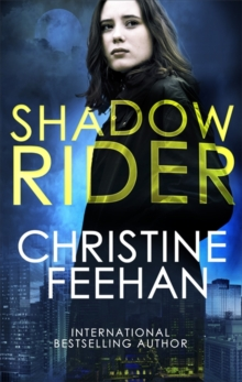 Shadow Rider, Paperback Book