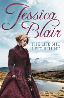 The Life She Left Behind, Hardback Book